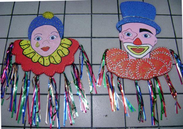 rfeites carnaval